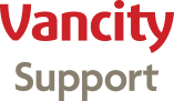 Vancity Support