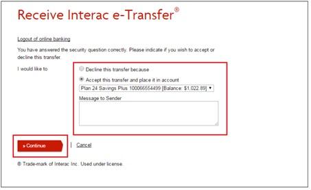 vancity-etransfer-select-account
