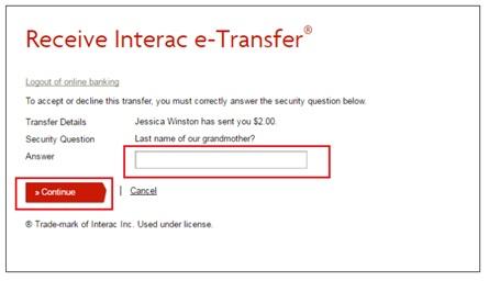 vancity-mobile-etransfer-setup-security-question
