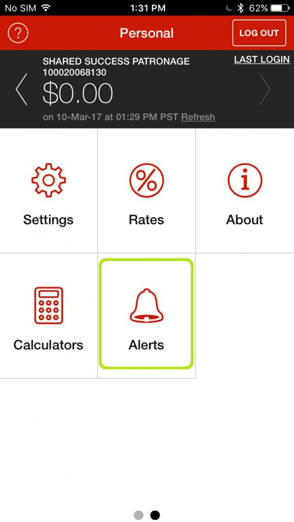 Vancity-setup-alert-mobile-app-step1