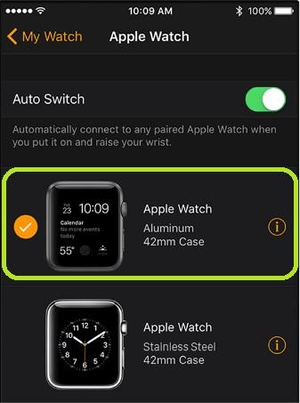 Vancity-unpair-Apple-Watch-step1